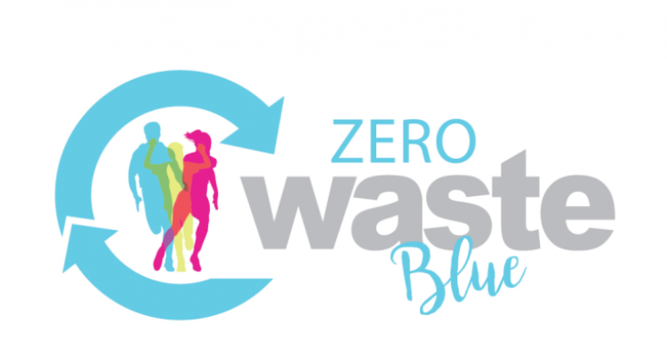 Ston Wall Marathon as part of the Zero Waste Blue project